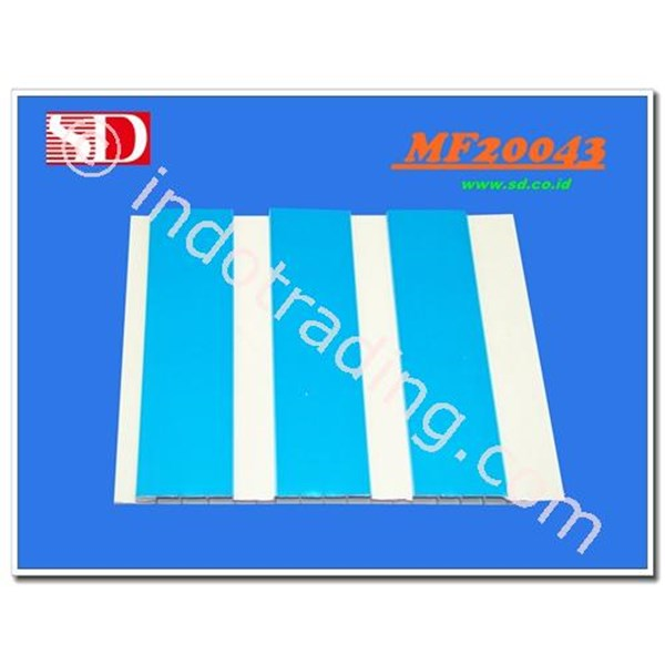 MF 20043 PVC Ceiling Roof