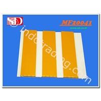 Shunda Plafon PVC MF 20041