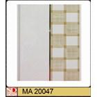 Shunda Plafon Pvc MA 20.047  2