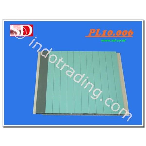 Shunda Plafon PVC PL10.006
