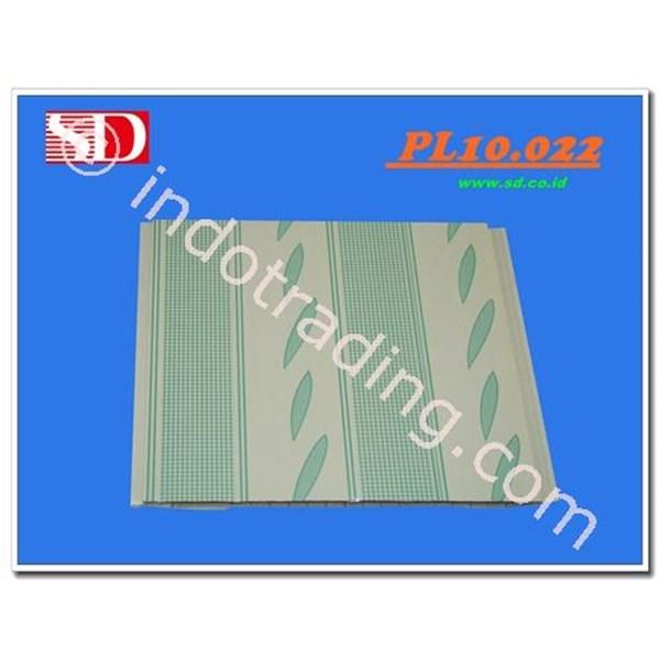 PL 10.022 PVC Wall Panel