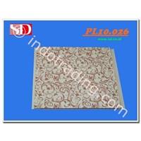 Dinding Partisi Shunda Plafon PVC PL 10.026