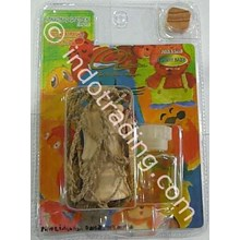 Fragrances Funny Baby Room Refill Wood
