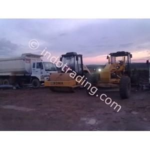Jasa Penyewaan Bulldozer By Andalan Putra Daerah (Apd)