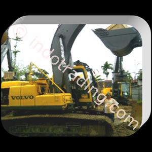 Jasa Penyewaan Excavator By Andalan Putra Daerah (Apd)