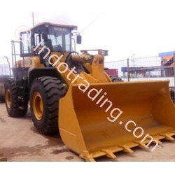 Jasa Penyewaan Wheel Loader