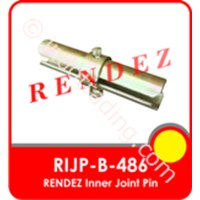 Rendez Inner Joint Pin – Standard Bs 1139 / En 74 Model : Rijp-B-486 1