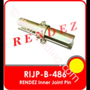 Rendez Inner Joint Pin – Standard Bs 1139 / En 74 Model : Rijp-B-486