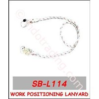 Usafe Energy Absorbing Work Sb-L114 1