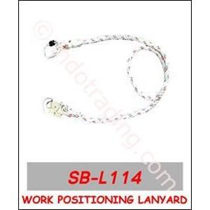 Usafe Energy Absorbing Work Sb-L114