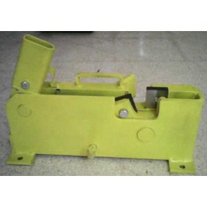 Bar Cutter Manual Tekina Tc20