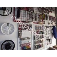 Asesories Sepeda Motor
