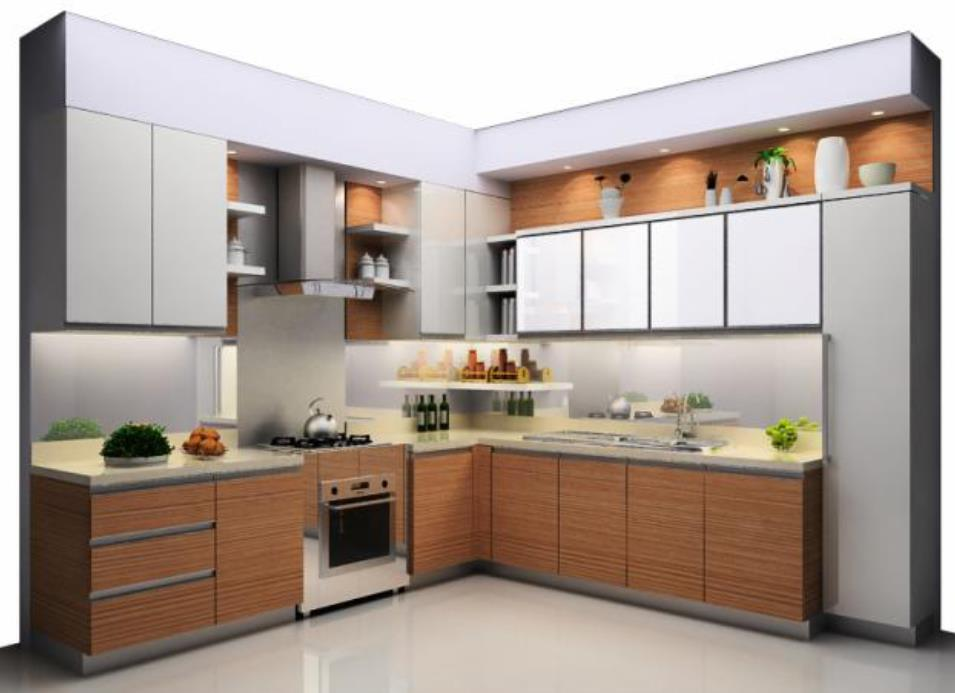 Isi Kitchen Cabinets
