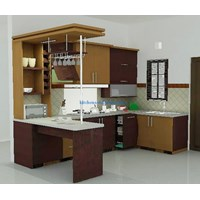 Jual Kitchen Set 2