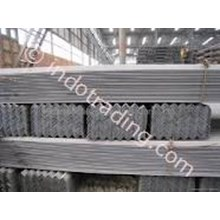 Galvanized Iron Elbow