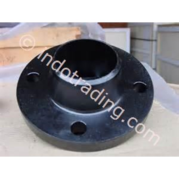 Flange Welding Neck