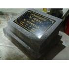 Tombstone Coraltek size 20x30 1