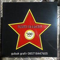 Batu Prasasti Walk of Fame P605256