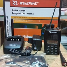 Handy Talky Weierwei VEV-3288S