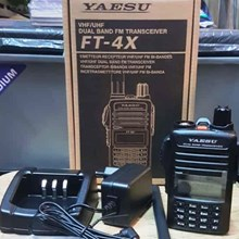 handy talky yaesu  fx-4x