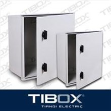 Panel Box Polyester IP66