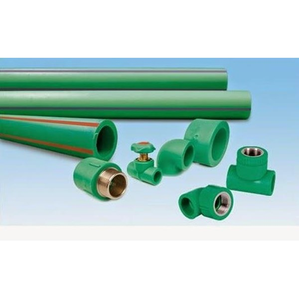 Asialing PPR Pipe