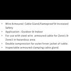 Cable Gland OSCG  2