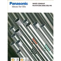 Panasonic Pipe Steel Conduit