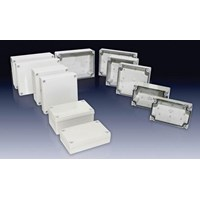 Jual Box Panel Dse Hibox Type Neag & Ne At 2