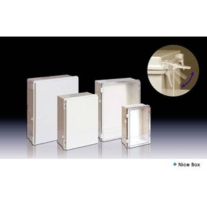Panel Box Dse Hibox Type Ne Ag & Ne At