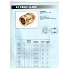 Cable Gland Unibell Type A 2 Unarmoured 2