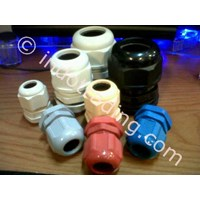 Cable Gland Nylon Type PG & MG