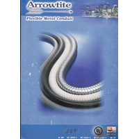 Jual flexible metal conduit arrowtite 2