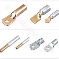 Jual Cable Lug Bimetal 2