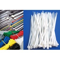 Jual cable ties nylon 2