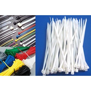 Dari cable ties nylon 1