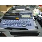 max letatwin lettering machine lm390a 2