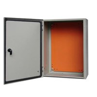 Jual Box Panel Enclosure Ip65 2