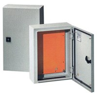 Box Panel Enclosure Ip65