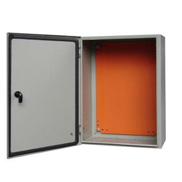 Box Panel Enclosure Ip65