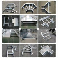 Jual Kabel Ladder dan Aksesories 2
