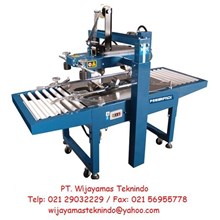 Carton Sealer (Mesin Lakban Karton) FXJ-6050 H