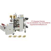 Automatic Carton Corner Sealer (Mesin Lakban Sudut Karton) AS-723
