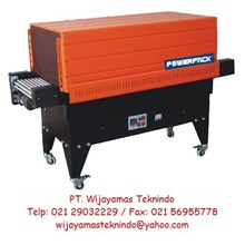 Thermal Shrink Machine (Mesin Penyusut Kemasan) BSE-4535 LA