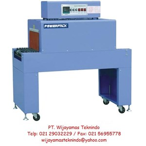 Thermal Shrink Machine (Mesin Penyusut Kemasan) BSD-350B