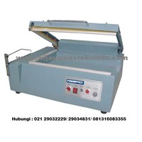 Mesin L-Bar Sealer BSF-501-601 1