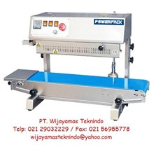 Countinous Band Sealer (Mesin Seal Kemasan) FRB-770II