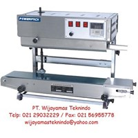 Countinous Band Sealer (Mesin Seal Kemasan) SF-150 LW 1