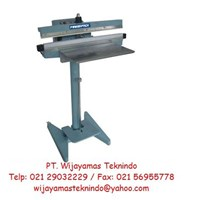 Pedal Sealer (Mesin Seal Plastik) PFS-350H-450H-650H
