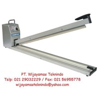Hand Sealer (Mesin Seal Plastik) FS-500H-600H-800H-1000H 1
